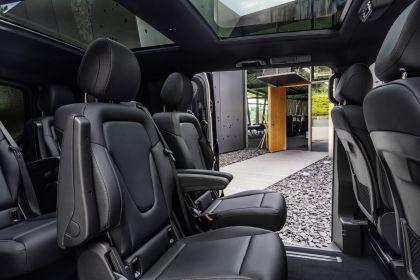 2020 Mercedes-Benz EQV 35