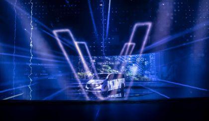 2020 Mercedes-Benz EQV 46