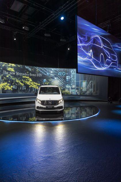 2020 Mercedes-Benz EQV 59