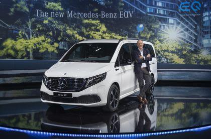 2020 Mercedes-Benz EQV 63
