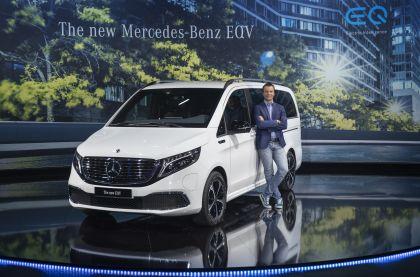 2020 Mercedes-Benz EQV 64