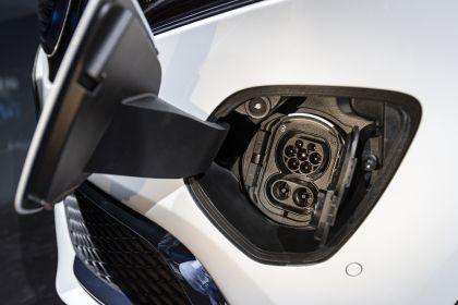 2020 Mercedes-Benz EQV 67