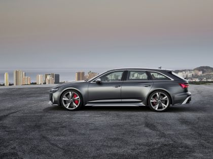 2020 Audi RS 6 Avant 2