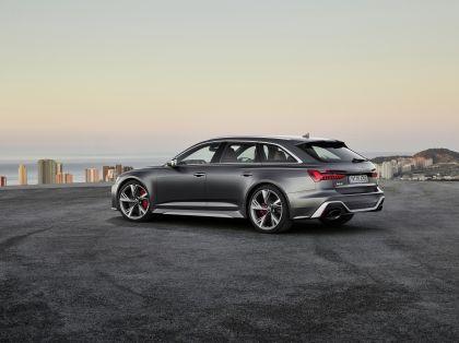 2020 Audi RS 6 Avant 3