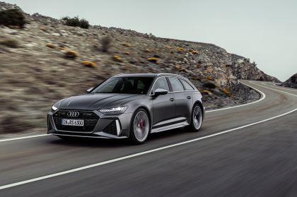 2020 Audi RS 6 Avant 7