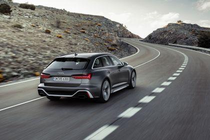 2020 Audi RS 6 Avant 9
