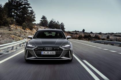 2020 Audi RS 6 Avant 10