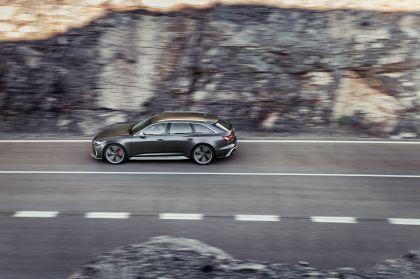 2020 Audi RS 6 Avant 12