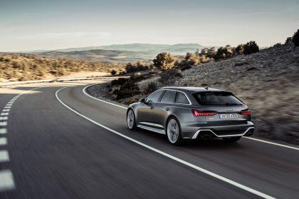 2020 Audi RS 6 Avant 13