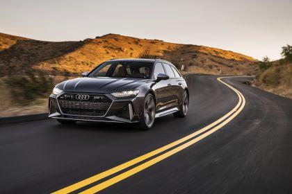 2020 Audi RS 6 Avant 17