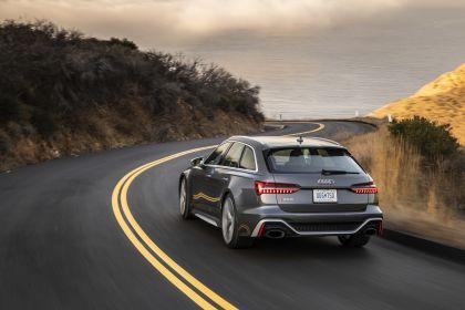 2020 Audi RS 6 Avant 20