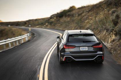 2020 Audi RS 6 Avant 21