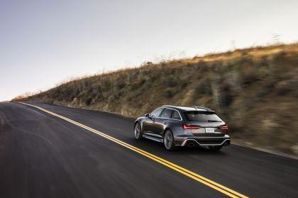 2020 Audi RS 6 Avant 22