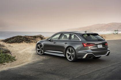 2020 Audi RS 6 Avant 24
