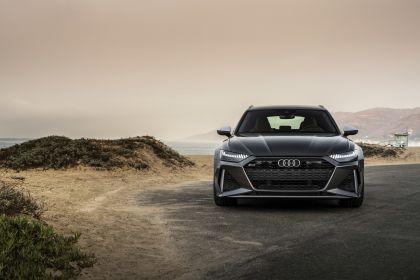 2020 Audi RS 6 Avant 26