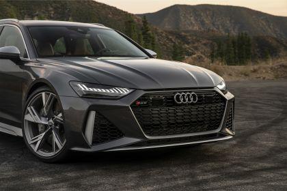 2020 Audi RS 6 Avant 27