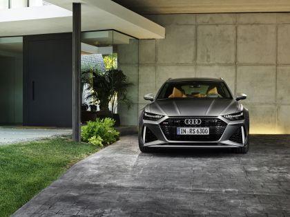 2020 Audi RS 6 Avant 30