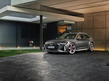 2020 Audi RS 6 Avant 31