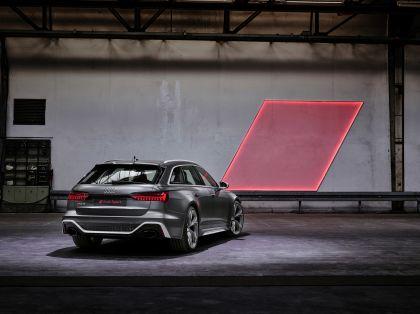 2020 Audi RS 6 Avant 36