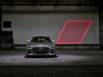 2020 Audi RS 6 Avant 38