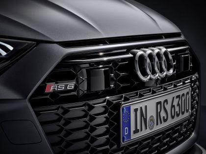 2020 Audi RS 6 Avant 45