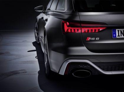 2020 Audi RS 6 Avant 46