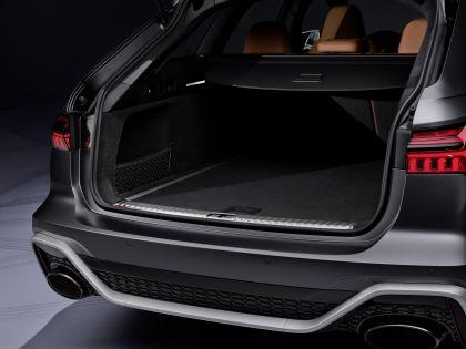 2020 Audi RS 6 Avant 49