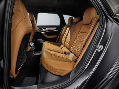 2020 Audi RS 6 Avant 53