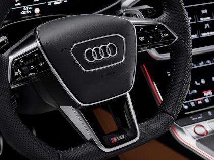 2020 Audi RS 6 Avant 55