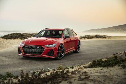 2020 Audi RS 6 Avant 59