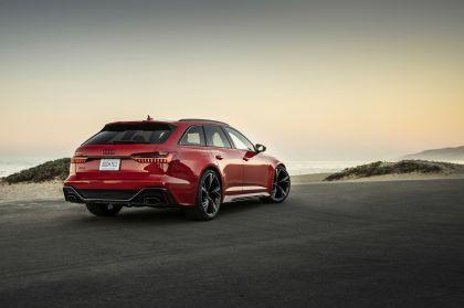 2020 Audi RS 6 Avant 60