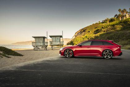 2020 Audi RS 6 Avant 64
