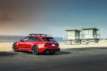 2020 Audi RS 6 Avant 65