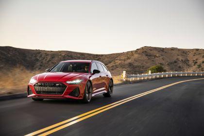 2020 Audi RS 6 Avant 66