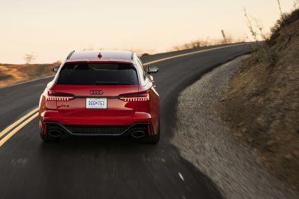 2020 Audi RS 6 Avant 69