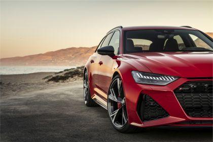 2020 Audi RS 6 Avant 71