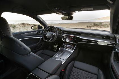 2020 Audi RS 6 Avant 74