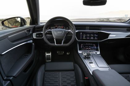 2020 Audi RS 6 Avant 75