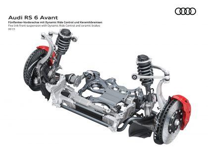 2020 Audi RS 6 Avant 79