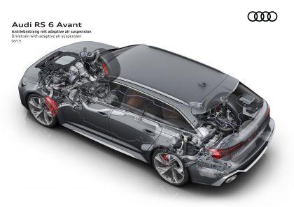 2020 Audi RS 6 Avant 87