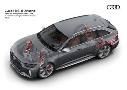 2020 Audi RS 6 Avant 88