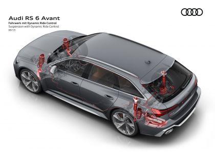 2020 Audi RS 6 Avant 89
