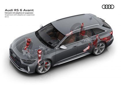 2020 Audi RS 6 Avant 90