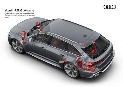 2020 Audi RS 6 Avant 91