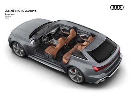 2020 Audi RS 6 Avant 95