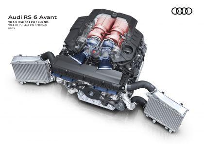 2020 Audi RS 6 Avant 96