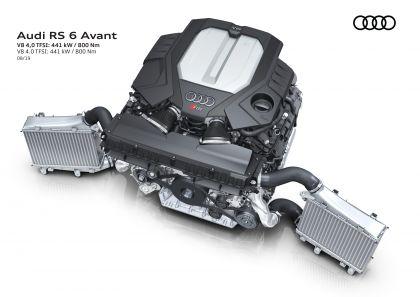 2020 Audi RS 6 Avant 97