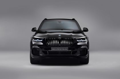 2019 BMW X5 ( G05 ) Protection VR6 4