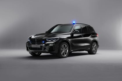 2019 BMW X5 ( G05 ) Protection VR6 6