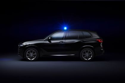2019 BMW X5 ( G05 ) Protection VR6 12